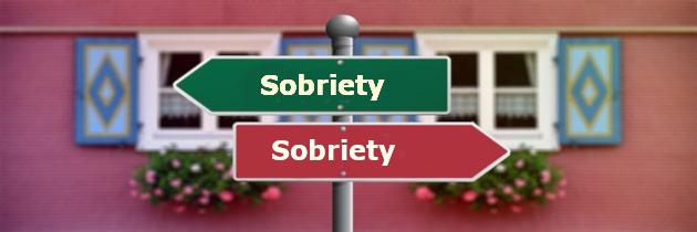 Signs of Sobriety