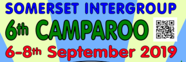 Somerset Intergroup's Camparoo 2019