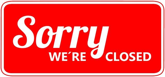Stonehouse Saturday closes